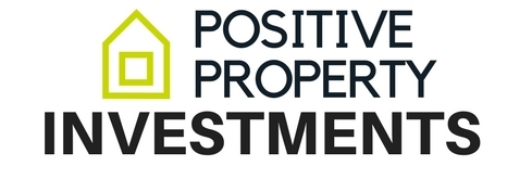 Positive Property Investments Logo